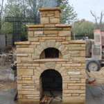 pizza oven 012