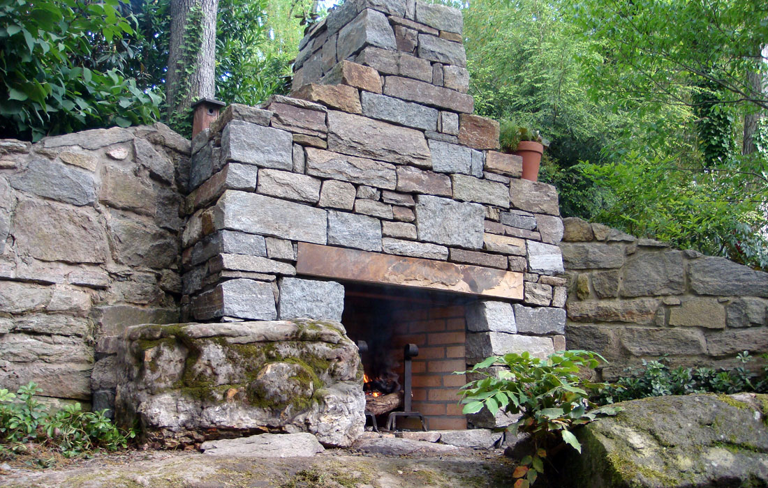Fireplace Builder Wilmington NC
